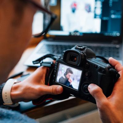 art of being a filmmaker thumbnail