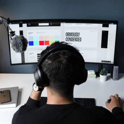 Branding for Content Creator