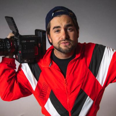 The Inspirational Story of Filmmaker Dan Mace