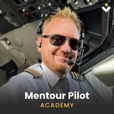 Mentour Pilot Course Card