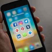 Social Media Platform Thumbnail