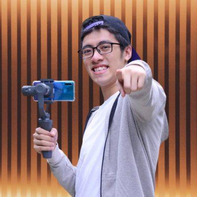 Someone Holding a camera thumbnail