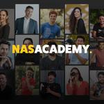 Nas Academy Creators